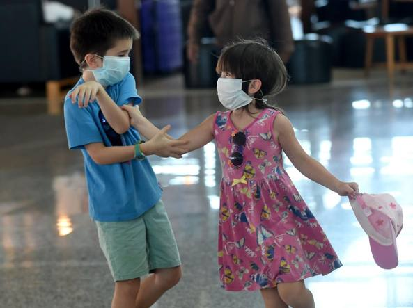 Sanità, scuola, bambini dopo il coronavirus