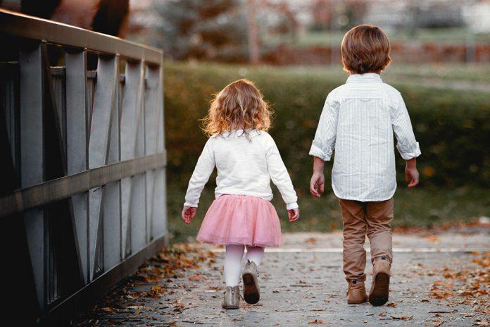Bambini futuro