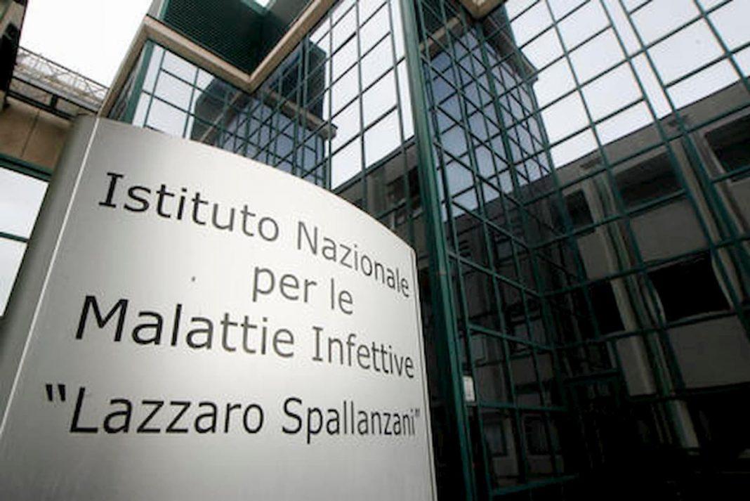 Istituto Lazzaro Spallanzani di Roma