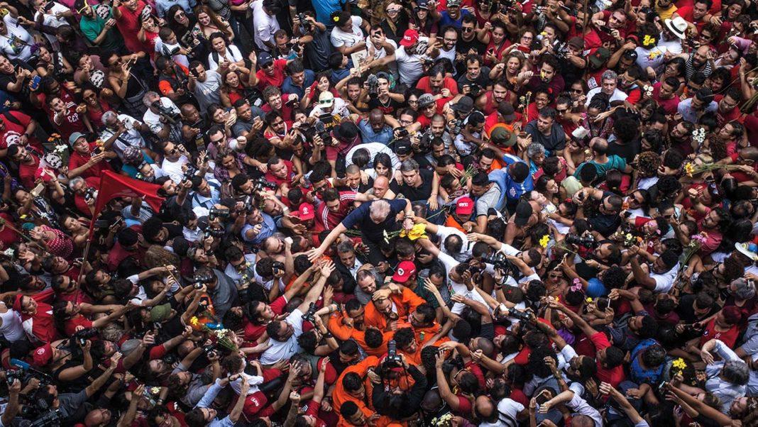 La democrazia al limite in Brasile