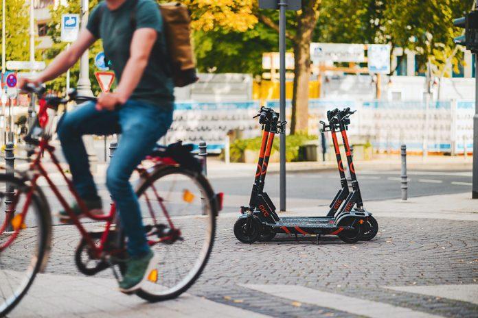 Per una nuova mobilità sostenibile e responsabile
