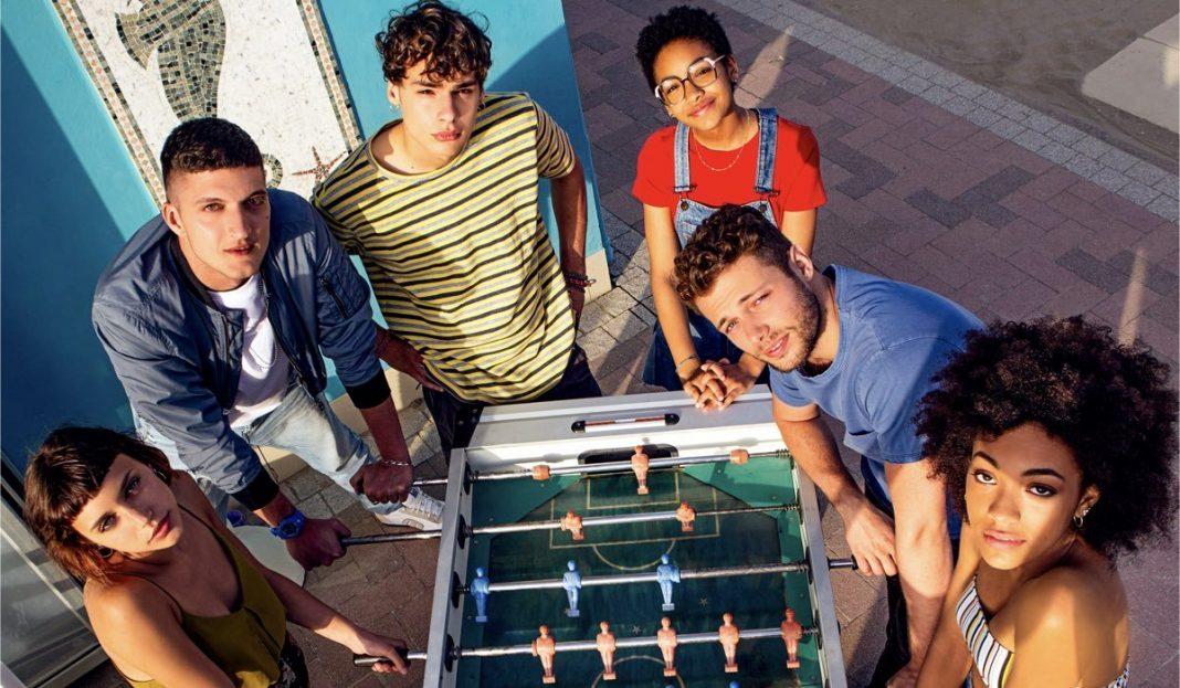 Summertime, le contraddizioni di una serie Tv al tempo del Covid-19
