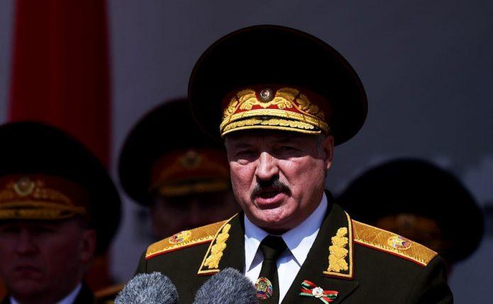 La Lega non condanna Lukashenko, che schifo