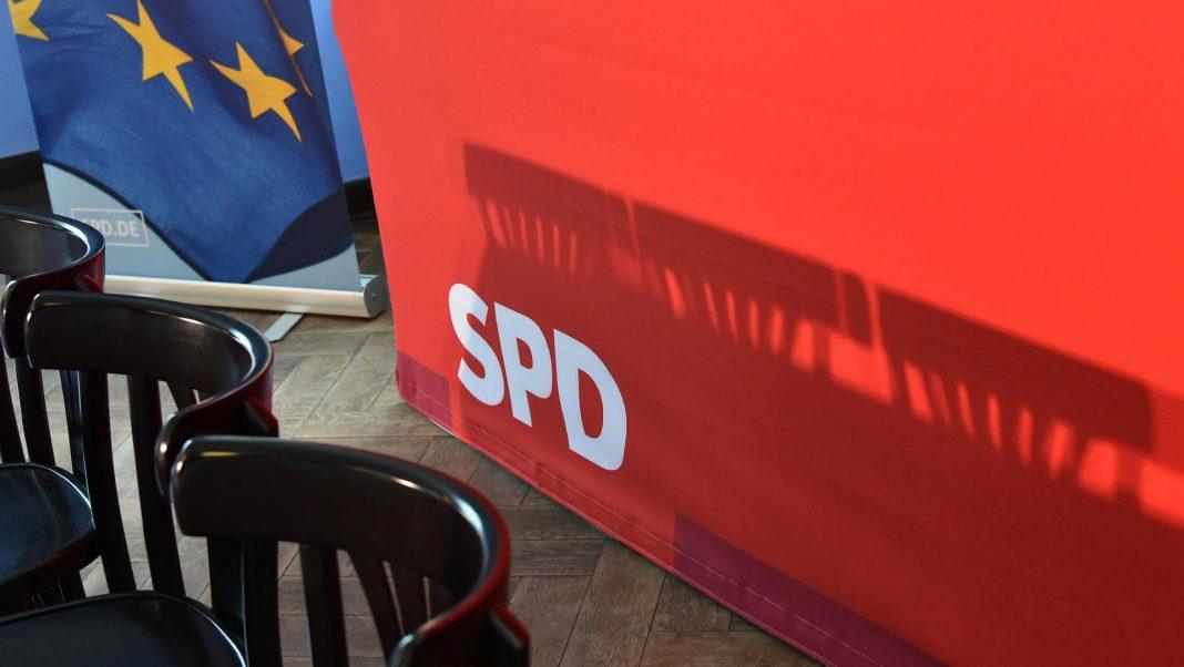 Pd E Spd A Berlino Costruiamo Insieme La Nuova Europa Immagina