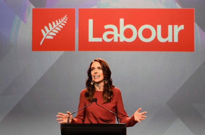 La vittoria di Jacinda Ardern in Nuova Zelanda